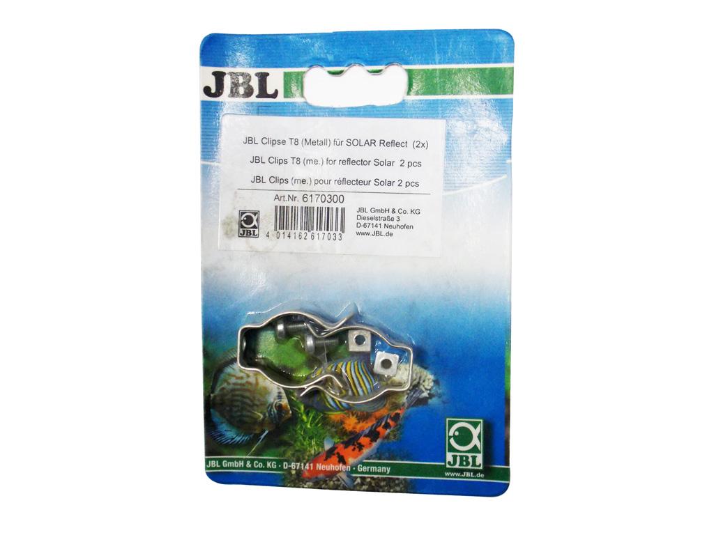 JBL SOLAR REFLEKTÖR KLİPS T-8