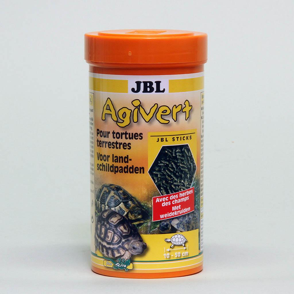 JBL AGİVERT 1L-420 g. KAPL. ÇUBUK YEM