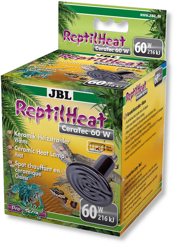 JBL REPTILHEAT 60 W TER. ISITICI