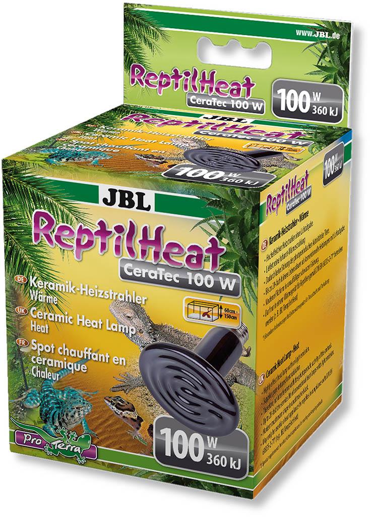 JBL REPTILHEAT 100W TER. ISITICI
