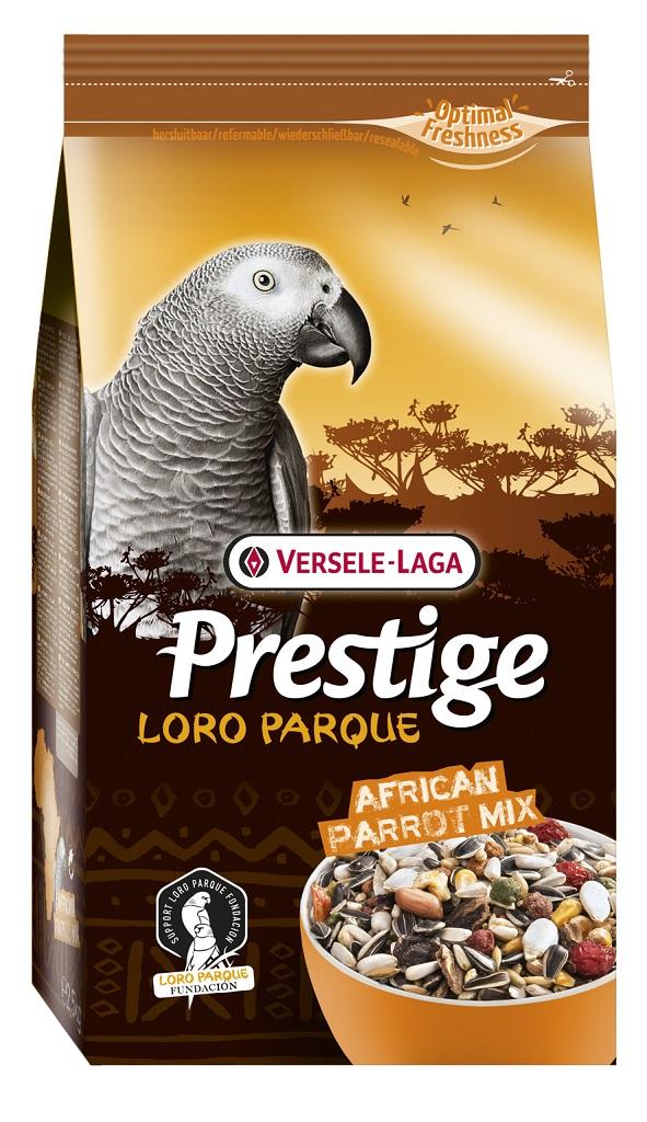 VERSELE LAGA LORO PARQUE AFRİKA PAPAĞAN YEMİ 2,5KG