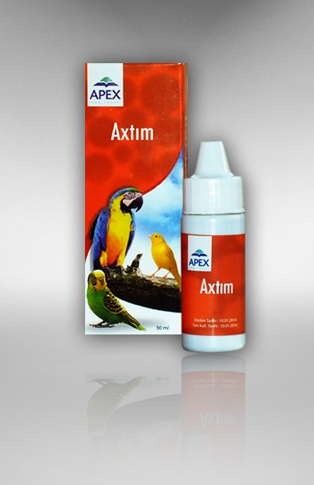 APEX AXTIM(KUŞ ASTIM)