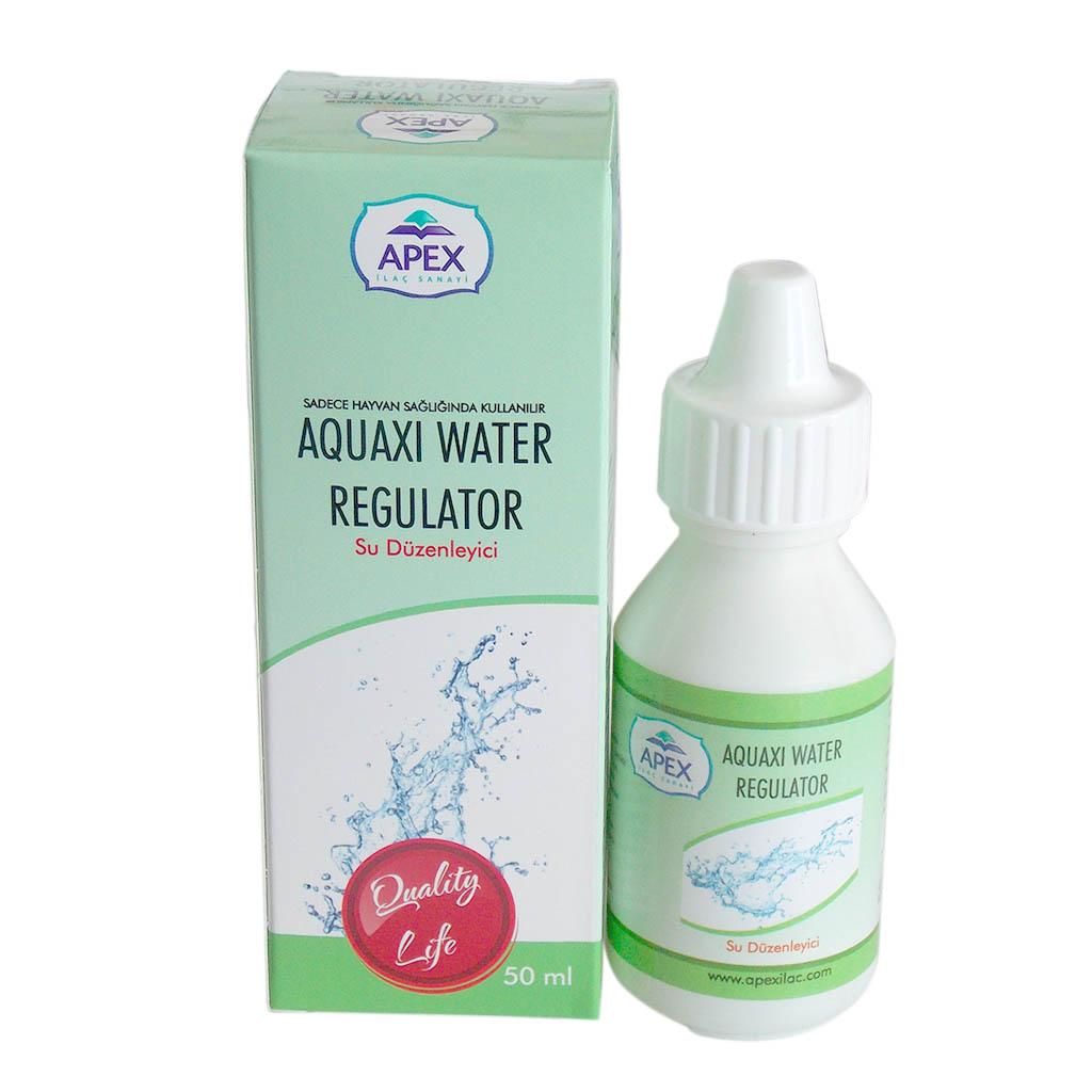 APEX AQUAXİ WATER REGULATOR(SU DÜZENLEYİCİ)