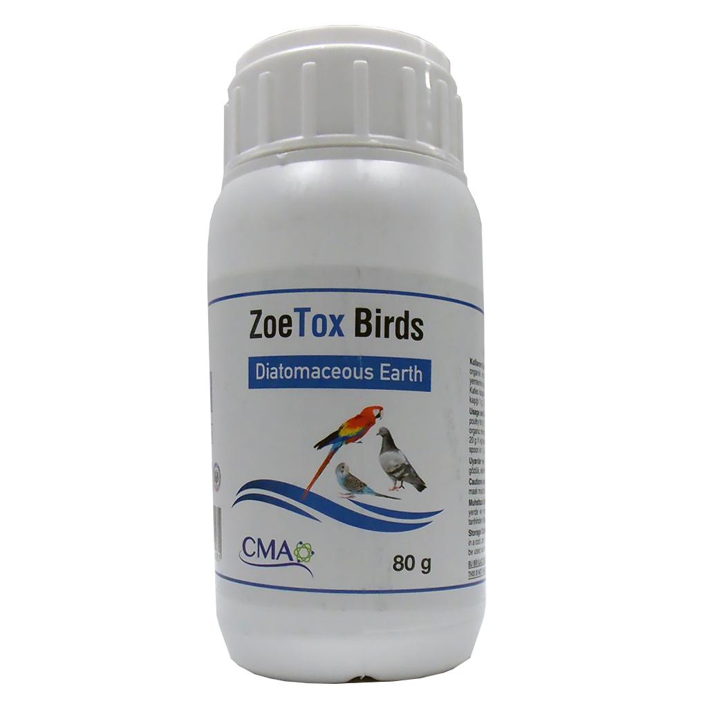 CMA Zoe Tox Birds 80 Gr.