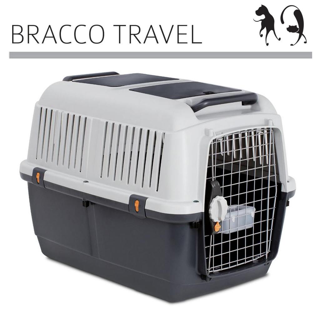 MP WOJER BRACCO TRAVEL 4-60-40-38,5CM