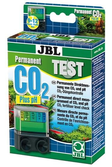 JBL CO2/PH SABİT TEST