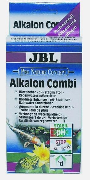 JBL ALKALON COMBİ 500 g. HAVUZ SU SERTLEŞTİRİCİ
