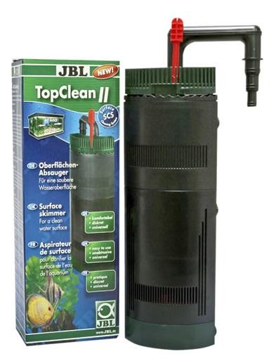 JBL TOP CLEAN 2 TATLI/DENİZ AKV. YÜZEY TEMİZLEYİCİ