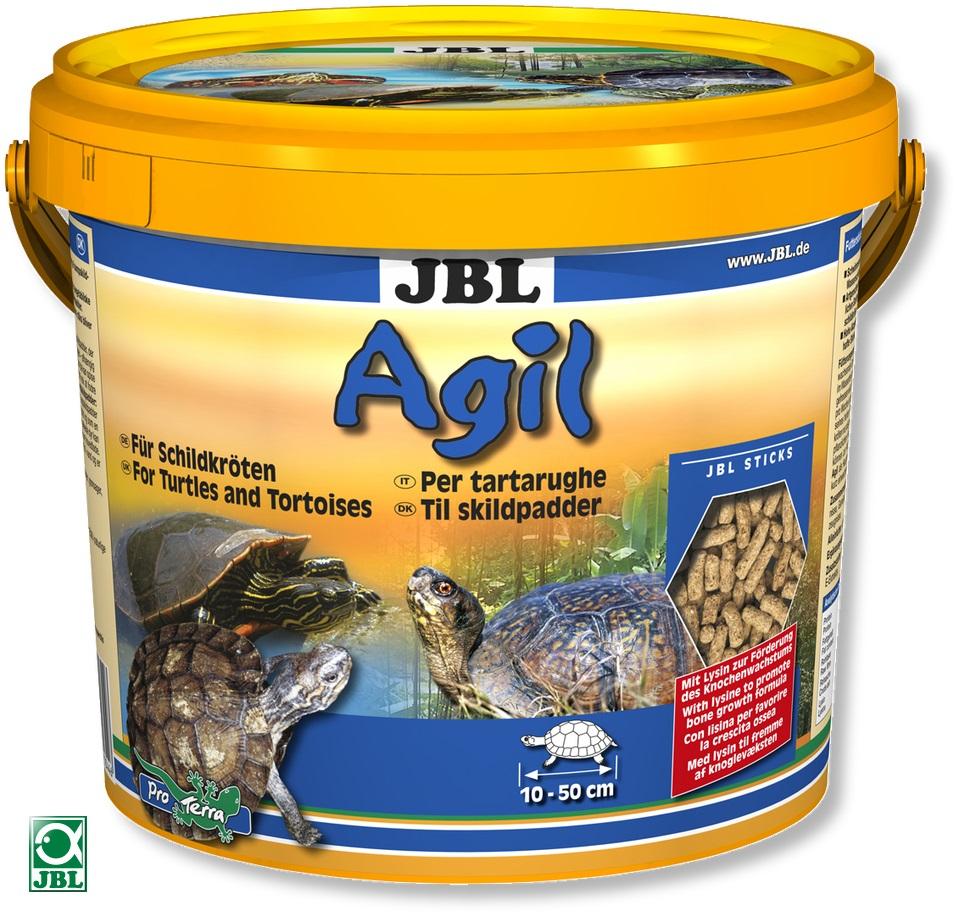 JBL AGİL 2.5L-1KG KAPL. ÇUBUK YEM