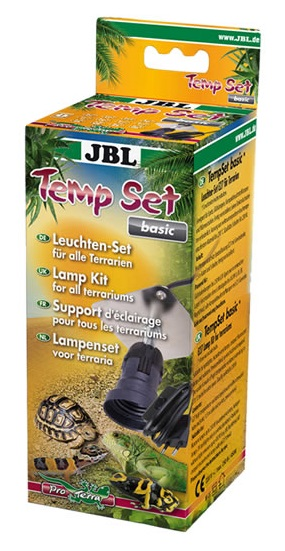 JBL TEMP SET CONNECT