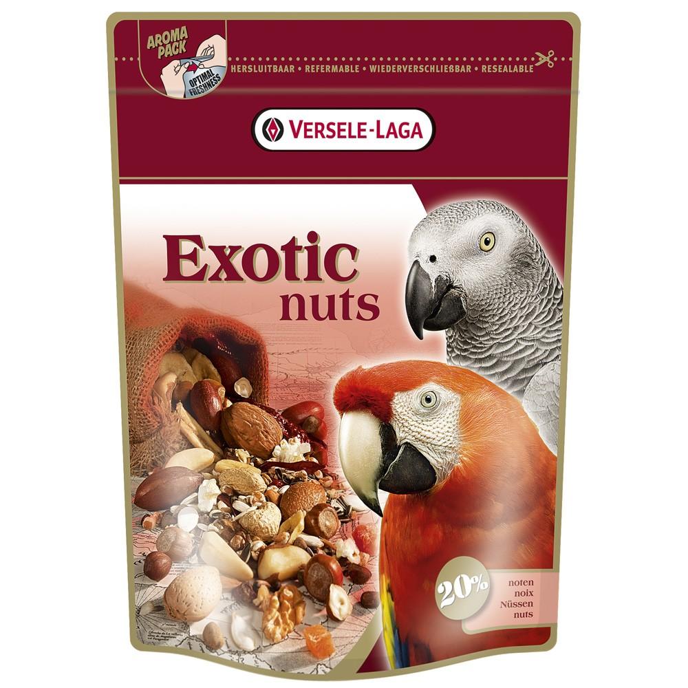 VERSELELAGA   EXOTİC NUTS 750 g.